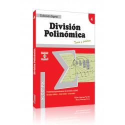 División polinómica