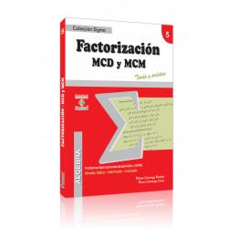 Factorización MCD y MCM