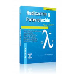 Radicación y potenciación