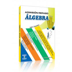 Admisión repaso álgebra