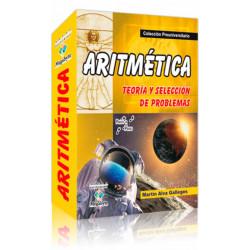 Aritmética Teoría y Problemas