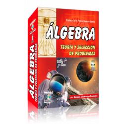 Álgebra Teoría y Problemas