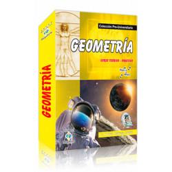 Geometría Teoría y Problemas