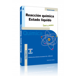 Reacción química - Estado...