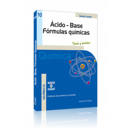 Ácido - Base - Formulas...