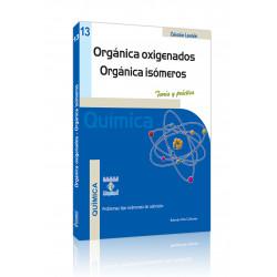 Orgánica oxigenados -...