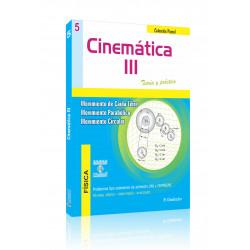 Cinematica III